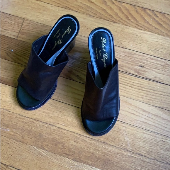 Robert Clergerie Shoes - Sandals Clergerie